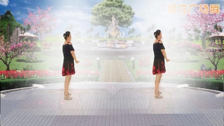 2017最新广场舞16步《家乡美》徐州聆听广场舞