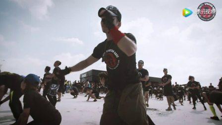 2017英菲尼迪斯巴达勇士赛上海站总结