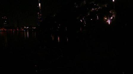 170716SUN 吉他指弹练习 TONY大叔 环洲 月季园 湖畔木道 玄武湖 南京 (2)