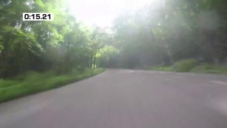 [K分享] 大神开挂视角:碉堡拉力赛车新纪录