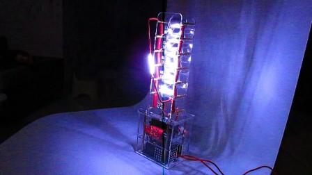 六级马克思发生器测试视频