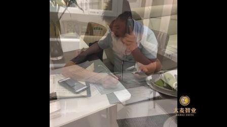 【大麦智业】蒙城欧派衣柜单店爆破全纪录