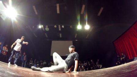 【5BBOY】B.boy Jonas Flex vs Edmon - Final Breaking Battle Santo Eduardo (SP) (1)
