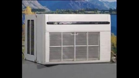 空调维修培训正版视频教程全集1-1空调介绍