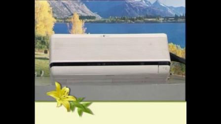 空调维修培训正版视频教程全集1-4空调管路系统的检测方法