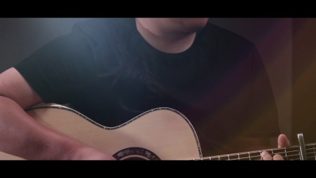 南方姑娘 吉他谱 赵雷果木浪子吉他弹唱教学 演示