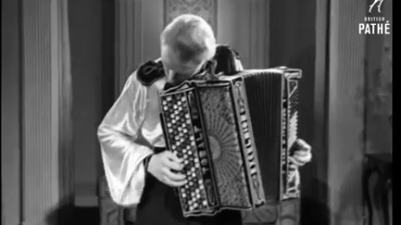Tollefsen And His Music Aka Tollefson (1939)