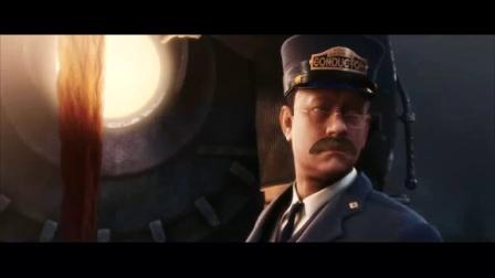 小男孩无意间拽了火车司机的胡子竟然驱赶了鹿群