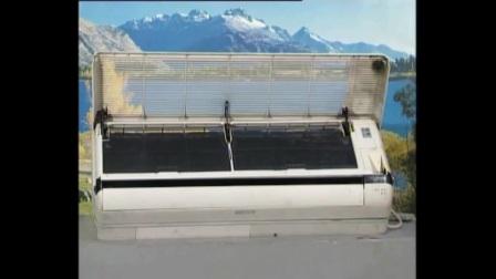 空调维修培训正版视频教程全集2-2通风系统的工作原理和零部件介绍