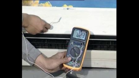 空调维修培训正版视频教程全集3-5加注制冷剂
