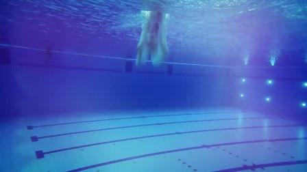 国际泳联世锦赛主题曲We are the Water