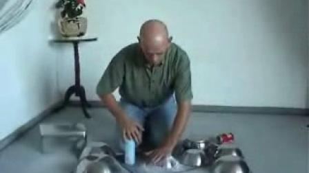 磁铁人破坏詹姆斯·兰迪滑石粉一百万美元的超自然挑战