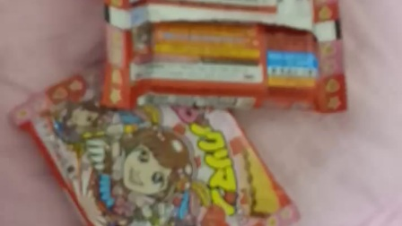 AKB48威化食玩