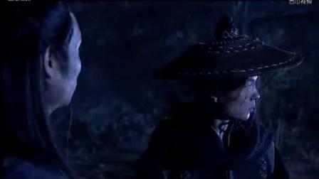 六大杀手灭魂伞神功以为无敌大战神僧, 神僧降魔棍法大破对方