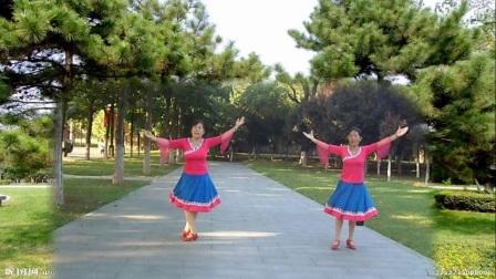 风之舞:天边的巴拉格宗《编舞:応春梅》