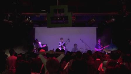 花与蛇 Monster KaR怪兽阿佧2017 Live