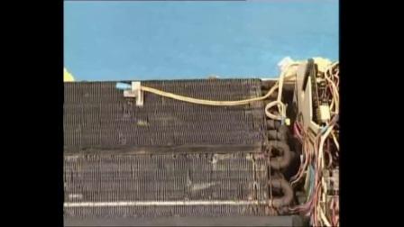 空调维修培训正版视频教程全集4-3空调控制电路的控制对象