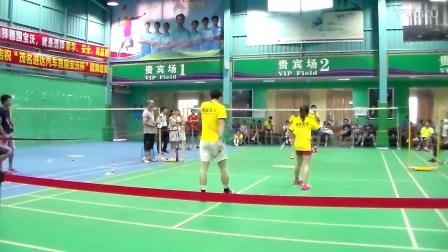 2017.7.16宝沃杯混双决赛2_超清