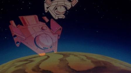 福星小子 第147话 又是三人组 达令诱惑大作战