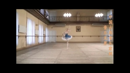 音乐无界:超精彩古典芭蕾表演:7位精彩的学生 - 女性 - 古典芭蕾舞变化