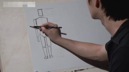 室内装修色彩搭配入门素描画_水彩笔_产品速写手绘图片色彩教程视频