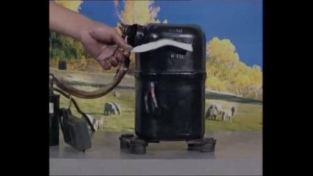 空调维修培训正版视频教程全集7-3空调制冷、制热效果不好