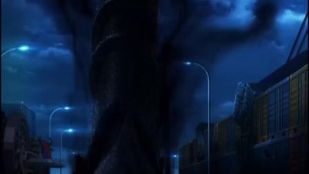 《Fate Zero》一言不合就狂暴开打,危机逼近吾王