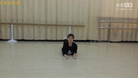 螞蟻掉進河里邊中國舞蹈家協會少兒舞考級二級高清版