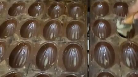 台湾正宗南瓜无水蛋糕新手教学做法配方视频