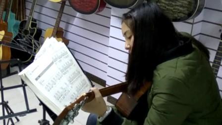 南充吉他弹唱  新世纪音乐中心