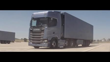 斯堪尼亚时钟 The Scania Clock – Features – Fleet Care