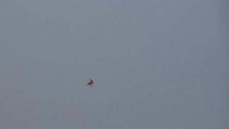 FMS 90mm 超級天蠍  林子淳首次測試飛行