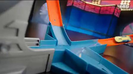 美泰风火轮火辣小跑车立体回旋赛道轨道X9285音乐图片安装视频(含电视片段)