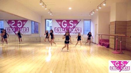 G-star少儿爵士舞培训中心,2017年暑假集训课程
