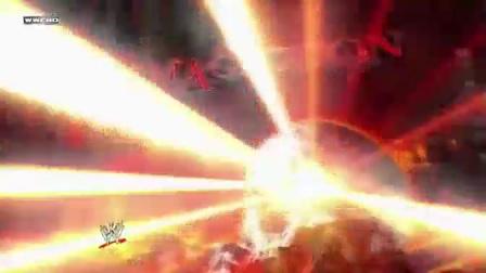 WWE三重威胁世界冠军赛!罗曼雷恩斯vs兰迪奥顿vs布洛克莱斯纳-WWE2K16实战对决第59期(2016年10月14日期)【佰威解说】