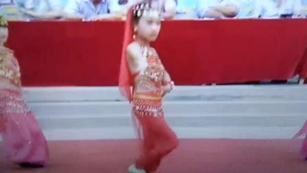 儿童广场舞《快乐跳吧》