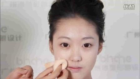 17最新化妆视频教程创意潮流造型 (37)