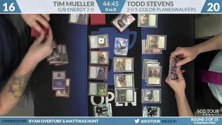 SCGCIN_-_Round_3_-_Tim_Mueller_vs_Todd_Stevens_Standard