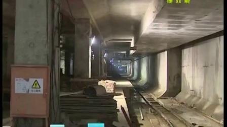 兰州地铁1号线站点接力报-西关什字站