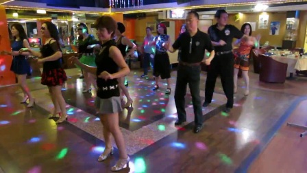 Chilly Cha Cha-Line Dance