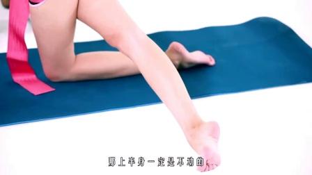 帮你找回平坦腰腹 教你如何在睡前5分钟减掉腰部赘肉
