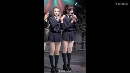 韩国女主播Bloomy学生妹制服性感热舞.