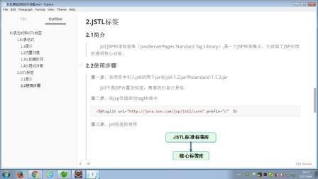 28_servlet和jsp_jstl标签库一