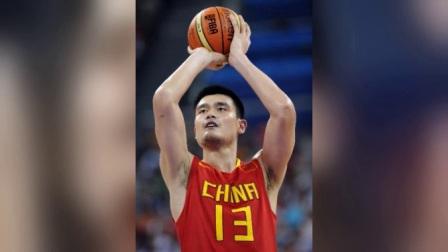 体育NBA明星: 姚明图片生涯回忆集锦