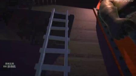 【屌德斯解说】转载视频 自杀伙计02