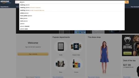 【亚马逊全球开店】商品推广系列-使用否定关键词
