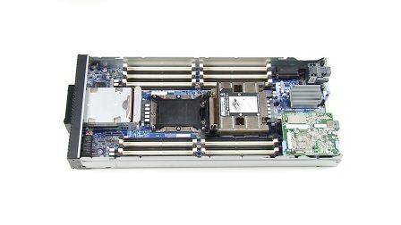 Lenovo ThinkSystem SN550 Remove DIMM