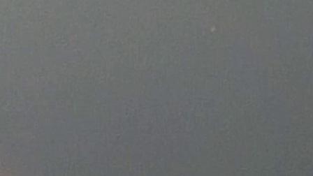 达州惊现ufo
