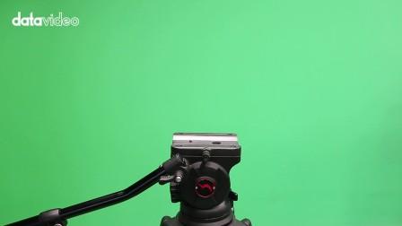 datavideo洋铭TP-300平板电脑提词器安装使用教程