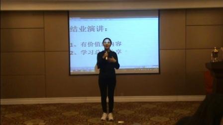 杭州演讲口才训练18